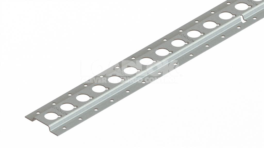 1806 2mm Stainless 430 Track 3045mm