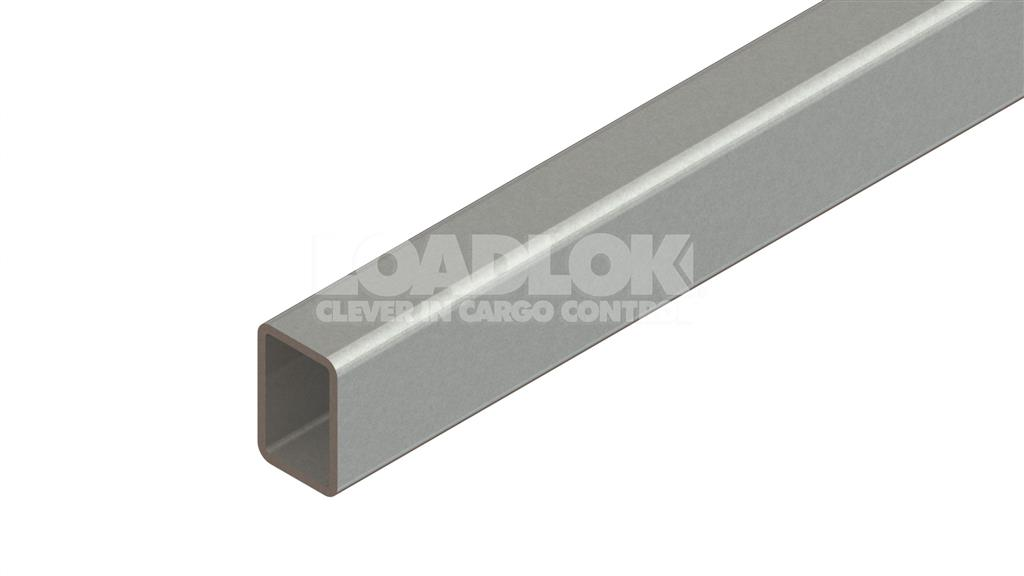 Steel Load Bar 60x40x4mm 2475mm