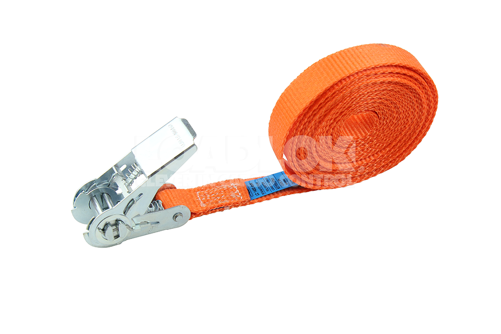 25mm 700kg Endless Ratchet Strap 5m