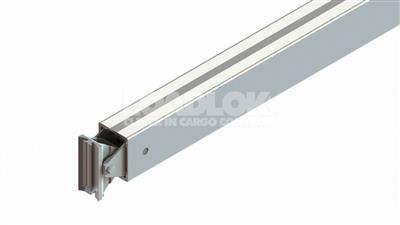 1841HD Alu 1350KG Beam 2395-2675mm