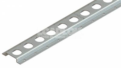 1805 2mm Stainless 430 Track 2993mm