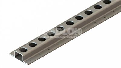 3010 Zinc Clear 2.8mm Track 2993mm