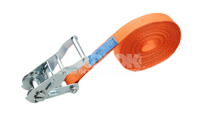 25mm 1500kg Endless Ratchet Strap 5m