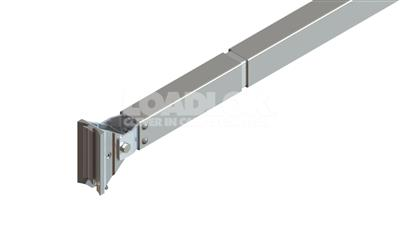 SmartLok Alu Decking Beam 1250-1750mm
