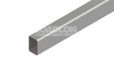 Steel Load Bar 60x40x4mm 2420mm